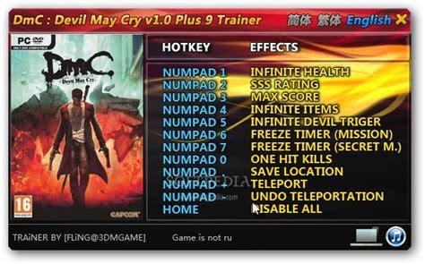 download dmc 5 full save game