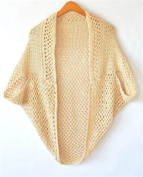 how to crochet a sweater light mod mesh crochet cardigan sweater allfreecrochet com