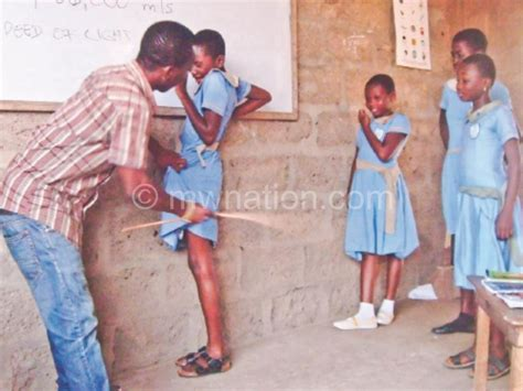 That Act Corporal Punishment The Nation Online