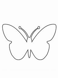 Best Butterfly Template - ideas and images on Bing | Find what you ...