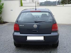 2000 Volkswagen Polo - Overview