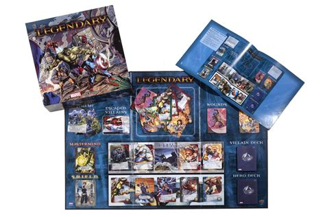 Tcg Deck Builder 2015 by The 8 Best Licensed Boardgames Lists