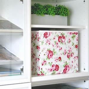 Ikea Besta Neu : ikea regalfach dr na aufbewahrungsbox einsatz expedit besta rosenmuster neu ebay ~ Yasmunasinghe.com Haus und Dekorationen
