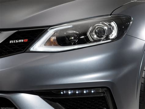 Nissan Pulsar Nismo Concept picture # 14 of 21, Head ...