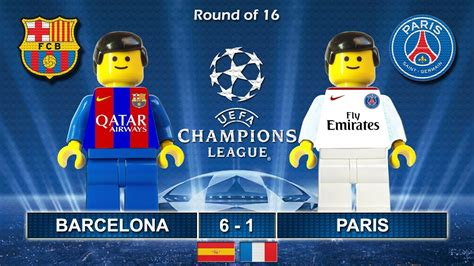barcelona  psg paris saint germain   champions