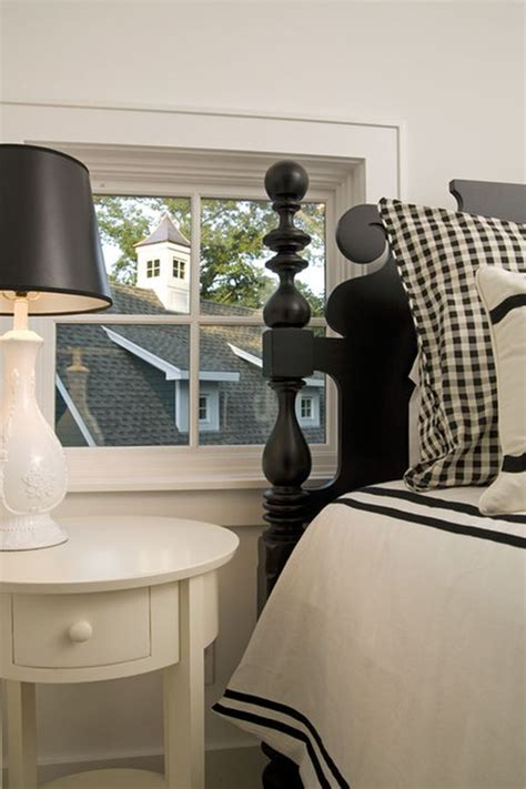 bedroom decorating ideas how to design a room around a black bed