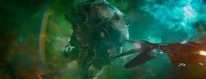 Ego the Living Planet in Guardians of the Galaxy 2 - Page ...