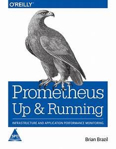 Books    Prometheus  Up  U0026 Running