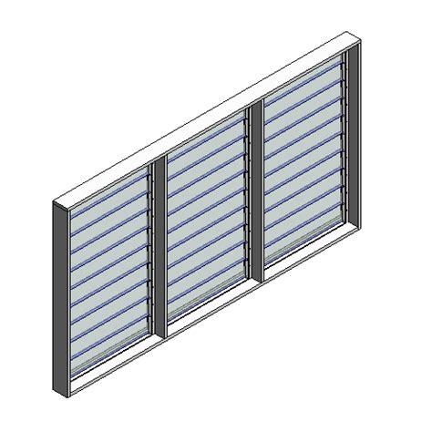 window louvre trend quantum mm design content