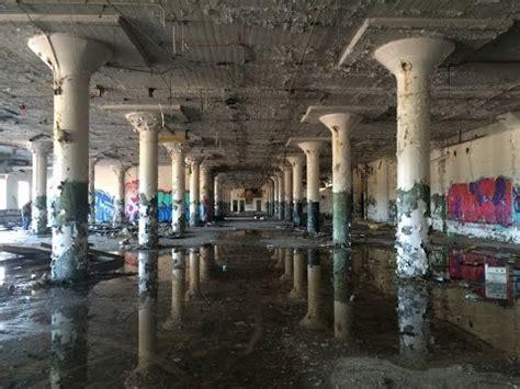 abandoned american motors corporation youtube