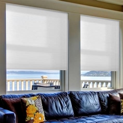 penney blinds jcpenney home light filtering cordless cellular shade jcpenney Jc