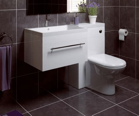 Small Bathroom Sink And Toilet by 23 Stylish Toilet Sink Combos For Small Bathrooms Digsdigs