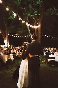 19 charming backyard wedding ideas for low key couples With low key wedding ideas