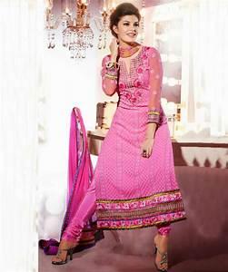 Indian Smart Girls Boutiques Fashion Dresses 2014 1