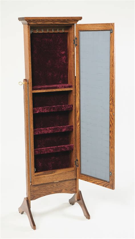 Jewellery Armoires Canada by Standing Mirror Jewelry Armoire Canada Home Design Ideas