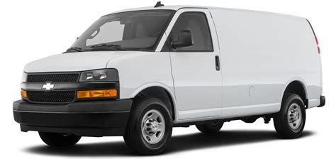 chevrolet express  incentives specials offers