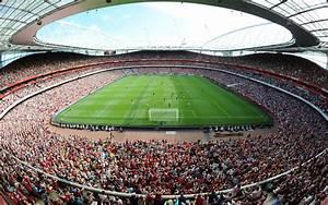 Soccer  Stadium  People  Arsenal London Wallpapers Hd