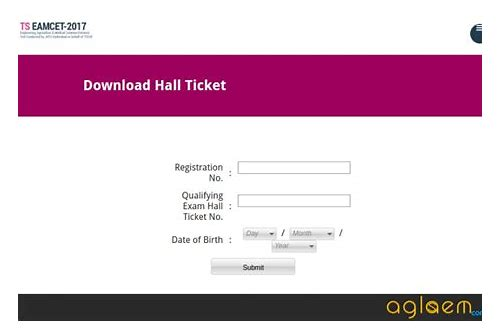 download hall ticket lpu