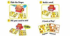 thinkfun zingo word builder righttolearncomsg With zingo letters