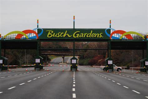 Busch Gardens Williamsburg Wikipedia