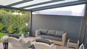 Angebot seitenwande fur alu terrassendacher for Terrassenüberdachung alu mit seitenwand