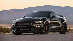 Ford Mustang Shelby GT350 Twin-Turbo by Fathouse