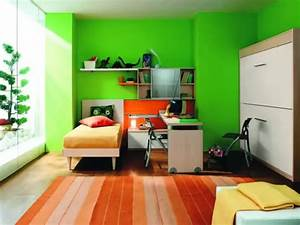 Which Color Is Best To Paint Your Bedroomstudy Space
