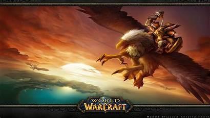 Warcraft Desktop Wow Screen Games Nr Tema