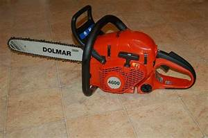 Dolmar Ps Shop Manual Repair