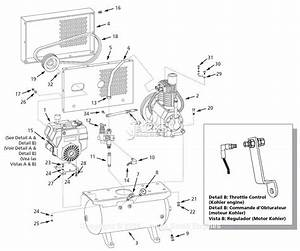 Campbell Hausfeld Ci12g030hp Parts Diagram For Air