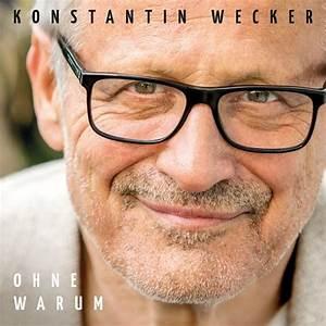Wecker Ohne Strahlung : ohne warum konstantin wecker mit neuem album echte leute ~ Lizthompson.info Haus und Dekorationen