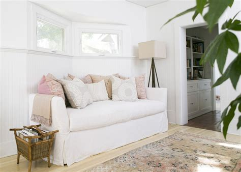 tour a santa barbara home that perfects california decor