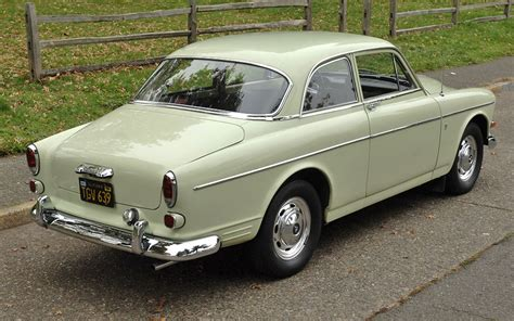 buy   volvo  coupe  owners  records