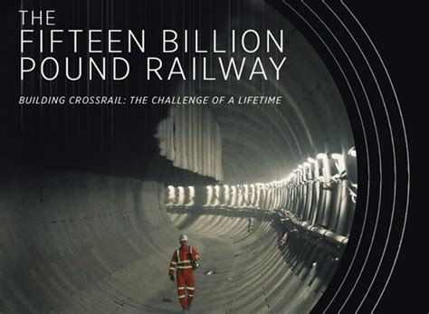 fifteen billion pound railway tv show air