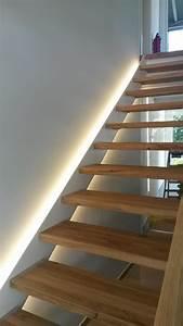 Indirekte Beleuchtung Treppe : mal was anderes maschendrahtzaunoptik als gel nderf llung wie sieht denn das aus ~ Pilothousefishingboats.com Haus und Dekorationen