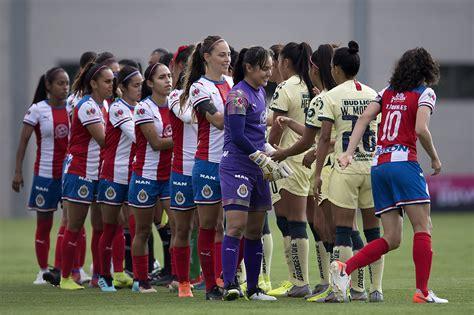 La Liga MX Femenil: Una lucha ganada... Faltan muchas más ...