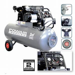 Compresseur 100 Litres Brico Depot : compresseur 200 litres ~ Dailycaller-alerts.com Idées de Décoration