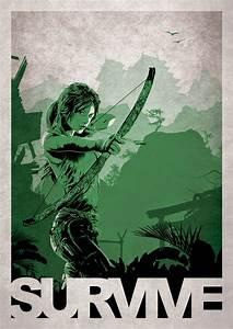 Cool Video Game Poster Art by Alex Ramallo — GeekTyrant