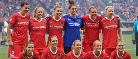 portland thorns fc host personalized jersey auction