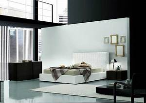 White bedroom furniture for modern design ideas amaza design for Design for small bedroom modern