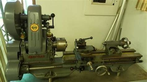 metalworking tooling myford ml7 lathe was sold for r18 000 00 on 8 jul at 21 11 by braveseller