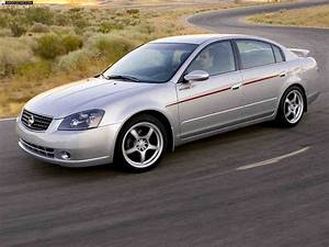 Nissan Altima Service  U0026 Repair Manual 2008