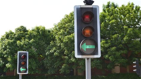 Led Traffic Lights In Lincolnshire Bid To Save £60k Per Year