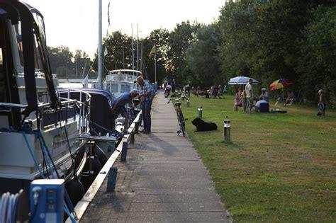 Ligplaats Zeilboot Friesland by Yachtcharter De Schiffart Ligplaats In Friesland