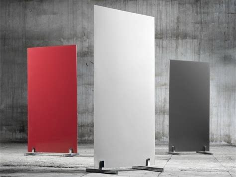 paravent bureau paravent design en tant que diviseur de pièce et décoration