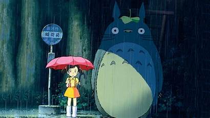 Totoro Wallpapers Backgrounds Selection