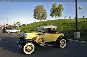 1930 Ford Model A Pictures  History  Value  Research  News