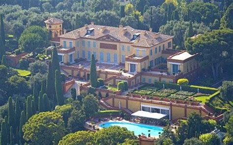 maison de bill gates world s most expensive homes 2011 updated overseas property mall