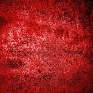 Red grunge background or texture Stock Photo Colourbox