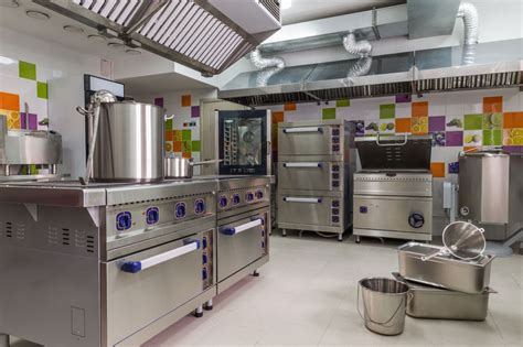 comercial kitchen design appels d offres mat 233 riel de restauration et cuisine 2377